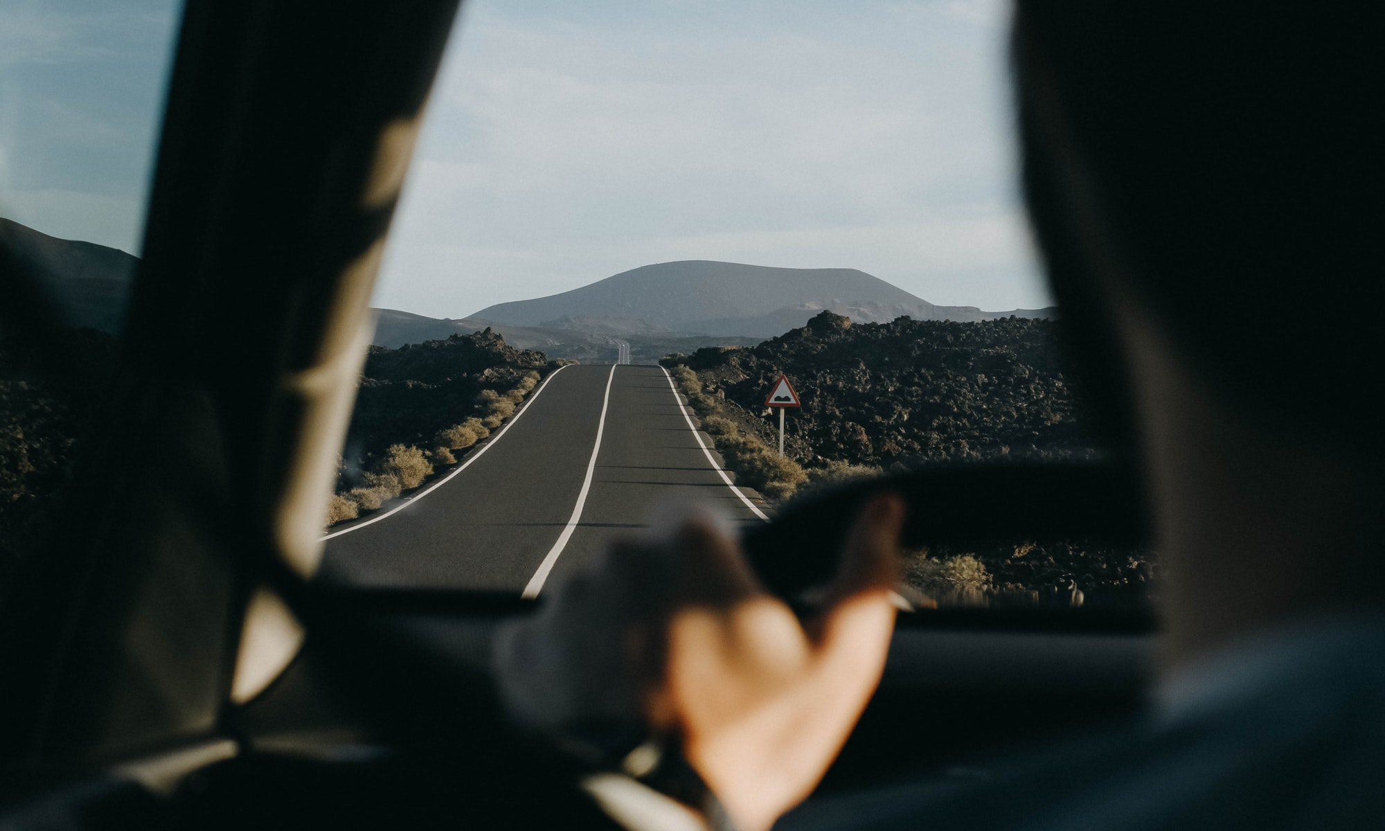 Endurance Driving