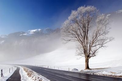 Endurance Warranty Winter Road Trip Tips