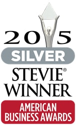 stevie american business award