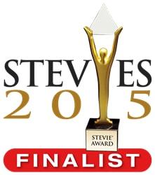 Endurance stevies finalist 2015