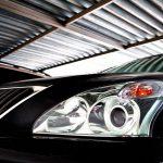 lexus endurance extended warranty