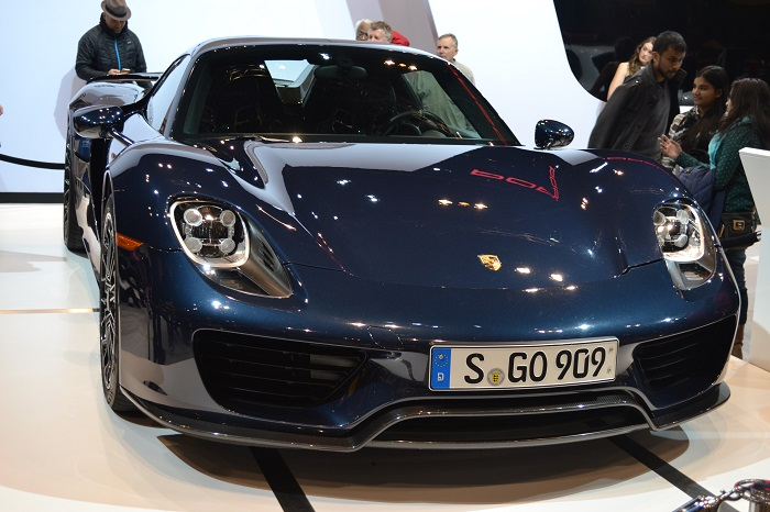 2015-Porsche-Spyder-chicago-auto-show-endurance