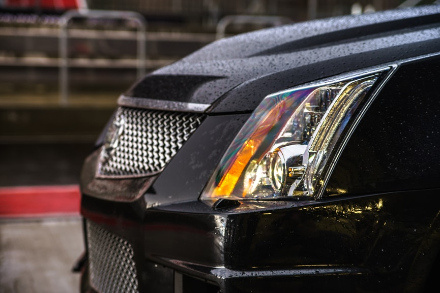 cadillac extended warranty protection