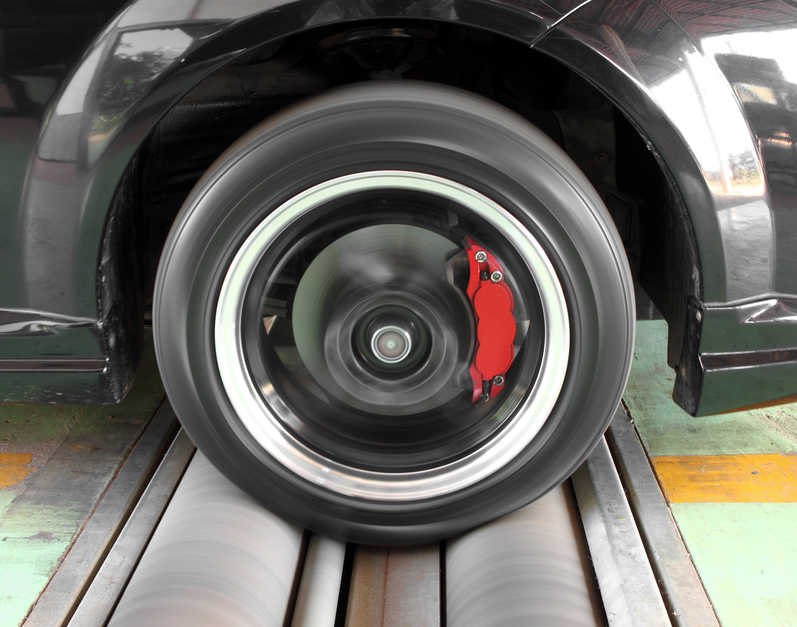 brake-testing-system