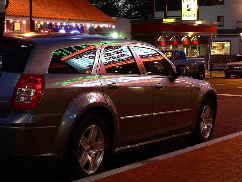 Dodge warranty coverage plans