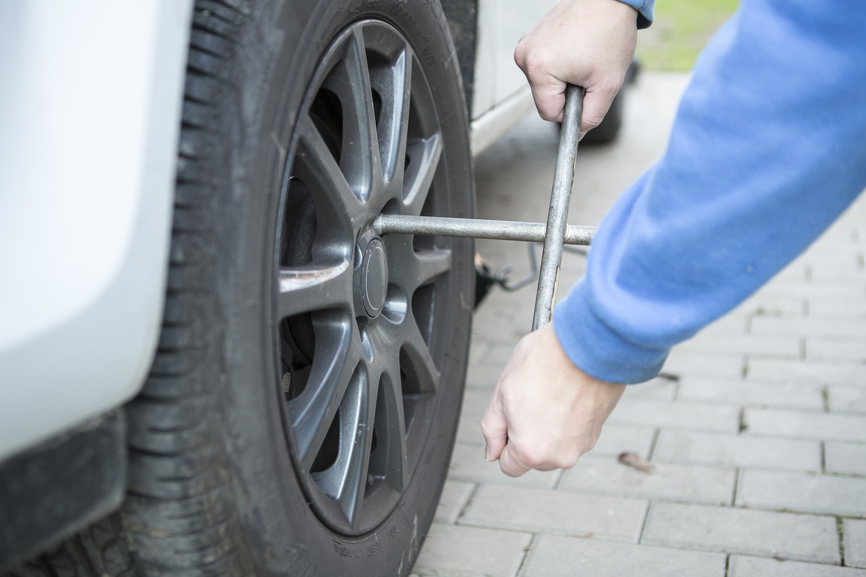 10 Tips To Spiff Up Your Car For Spring