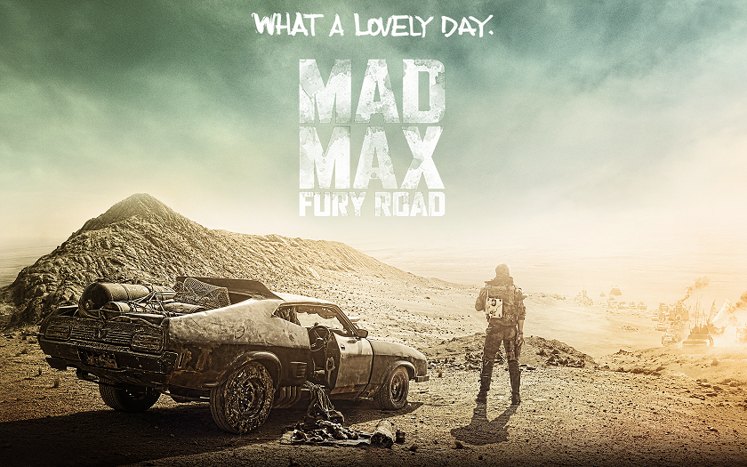 Can You Guess The Actual Cars Used In Mad Max Fury Road