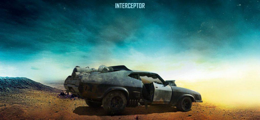 Cars Used In Mad Max Fury Road on 1974 ford interceptor