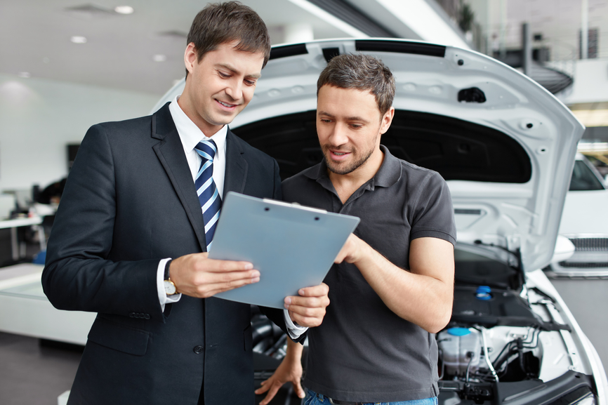 Extended Auto Insurance Dealership Extended Car Warranties