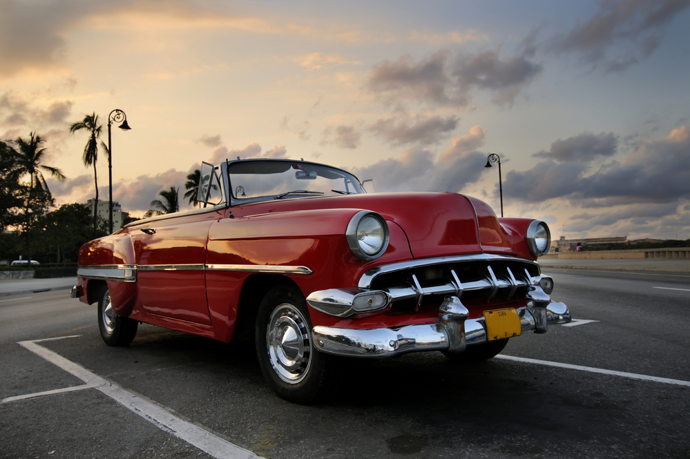 Antique Cars And Trucks You Can Make