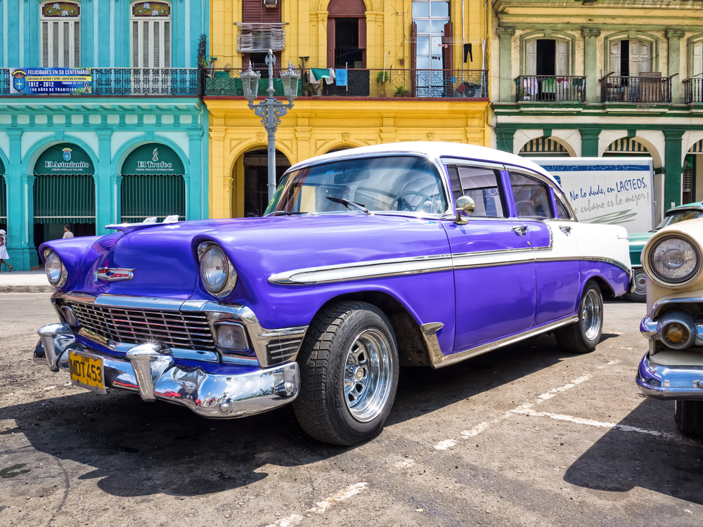 Buick Parts Long Island >> Cuba's Antique Cars May Be the New Frontier for Collectors