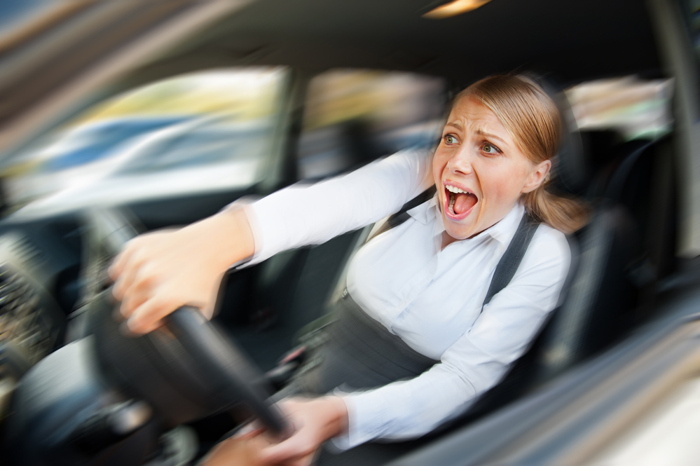 Driving Car Fast Quotes