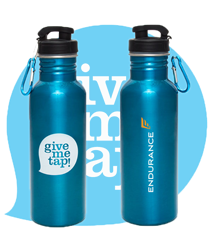 Endurance Vehicle Protection Sponsors GiveMeTap's Clean Water Project for World Water Day