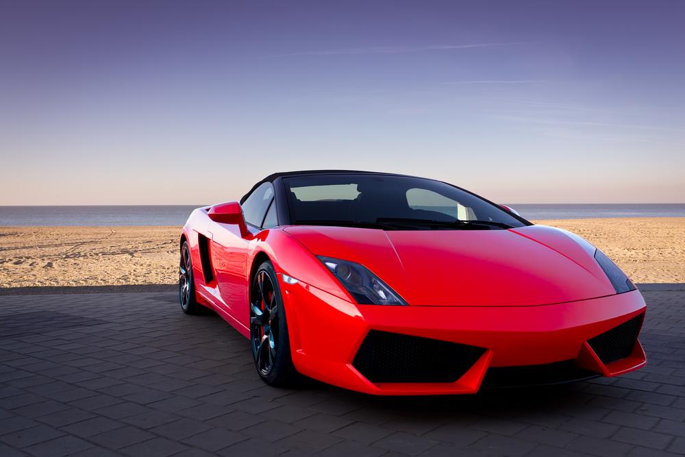 High Sports Car Wash