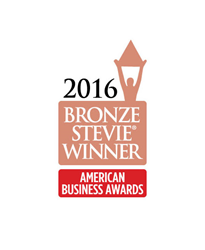 Endurance Honored as Bronze Stevie Award Winner at 2016 American Business Awards