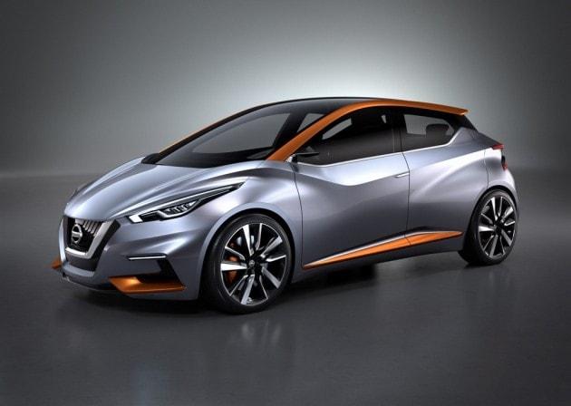 the new nissan leaf upgraded range and autonomy. Black Bedroom Furniture Sets. Home Design Ideas