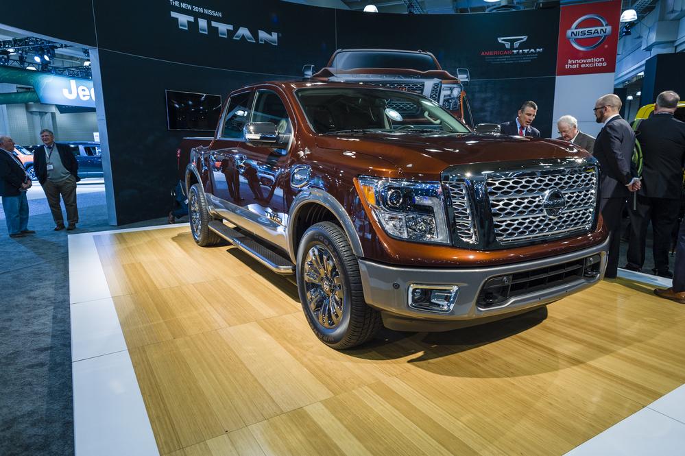 nissan extends 2017 warranty for titan trucks