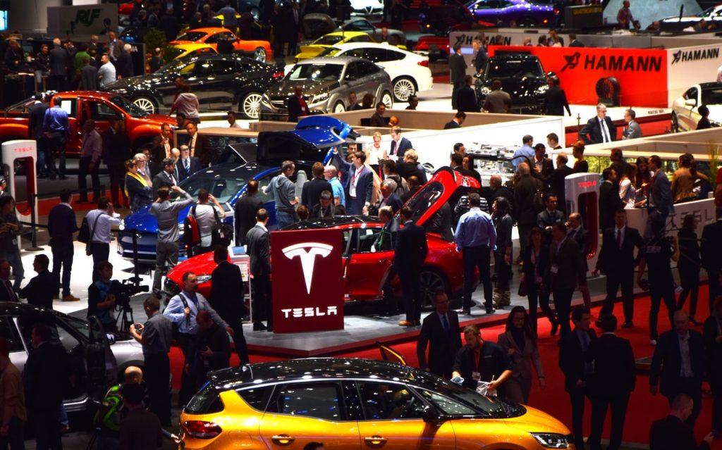 2017 Geneva Motor Show Recap and Wrap Up