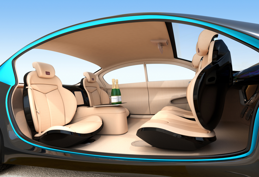 driverless cars will account for 1 4 of miles driven in u s by 2030. Black Bedroom Furniture Sets. Home Design Ideas