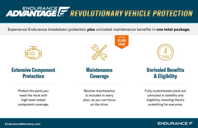 Endurance Advantage graphic