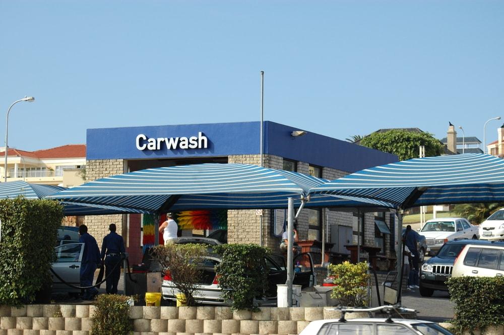 Car Wash Association Of America