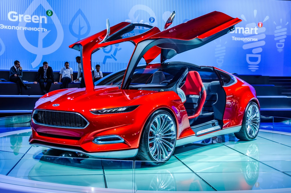 rental or lease ford to start offering short term car subscriptions. Cars Review. Best American Auto & Cars Review