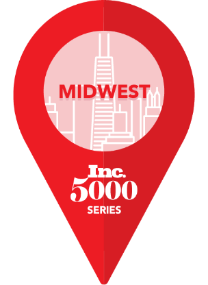 2020 Inc. 5000 Series: Midwest