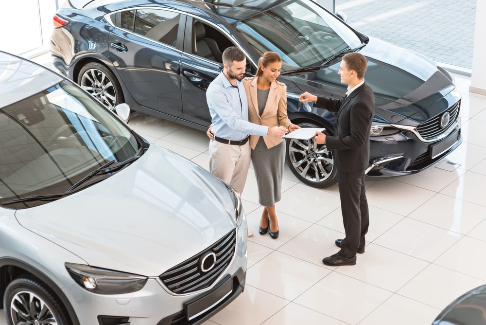 Tips For Buying Or Selling A Vehicle With An Open Recall