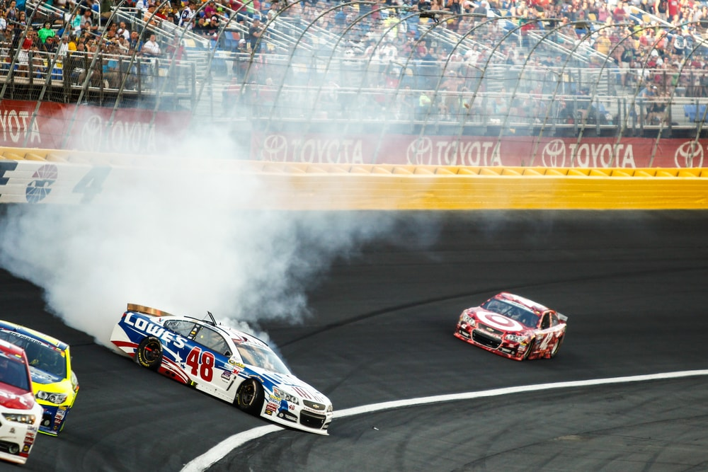 Is The New Nascar Road Course The Future Of The Sport