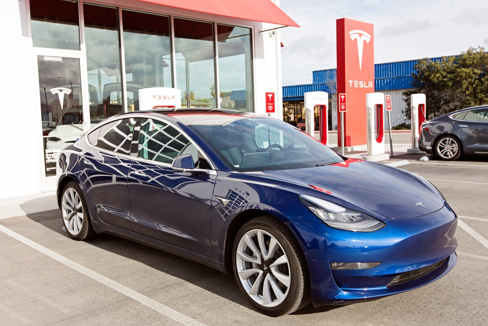 Tesla May Hit A Few Road Bumps On New Projects