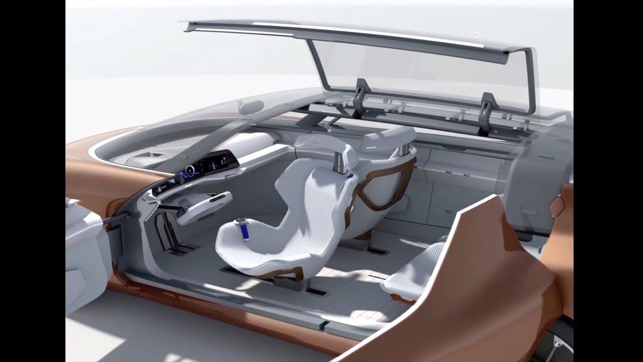 renault concept interior