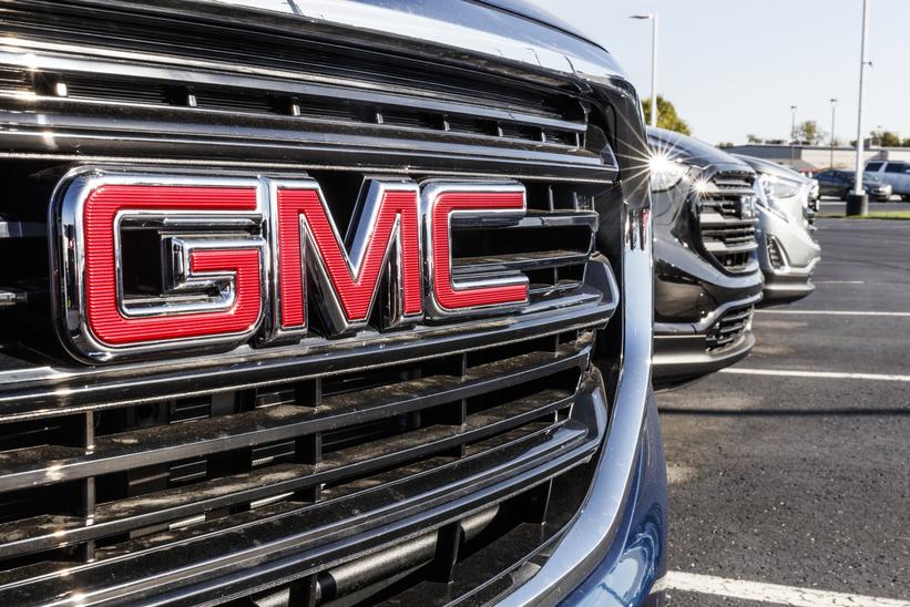 GM Extended Warranty