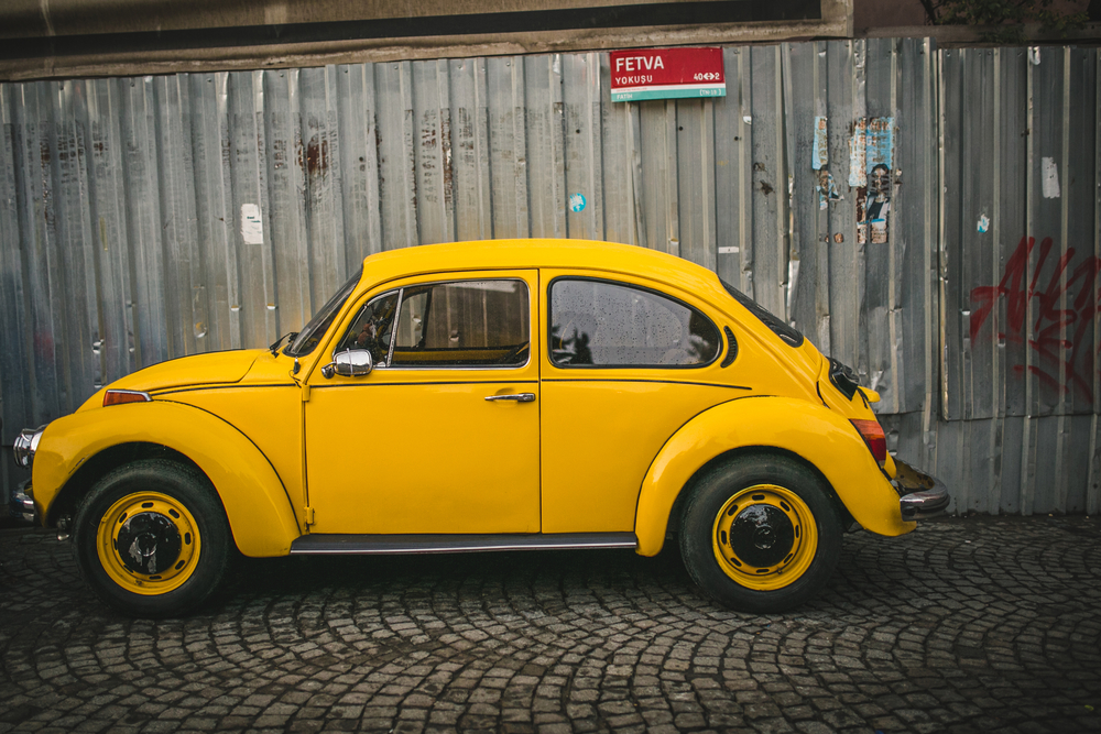 volkswagen beetle original