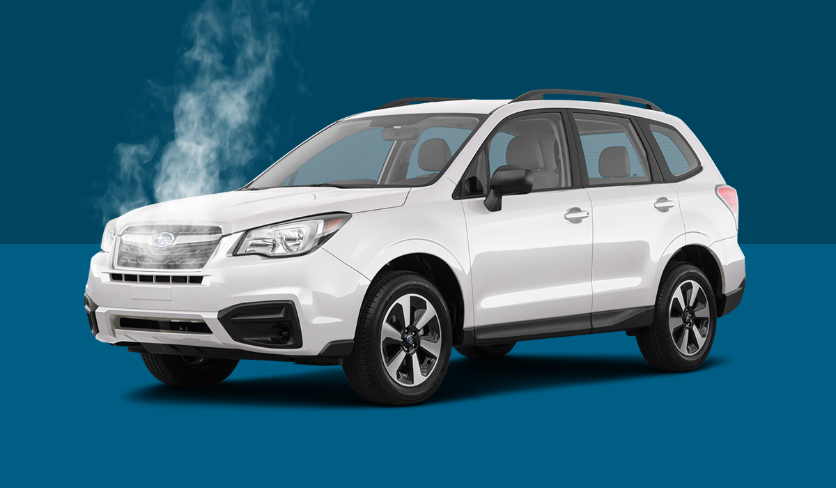 Subaru Extended Warranty Options After The Manufacturer S Warranty Expires Endurance