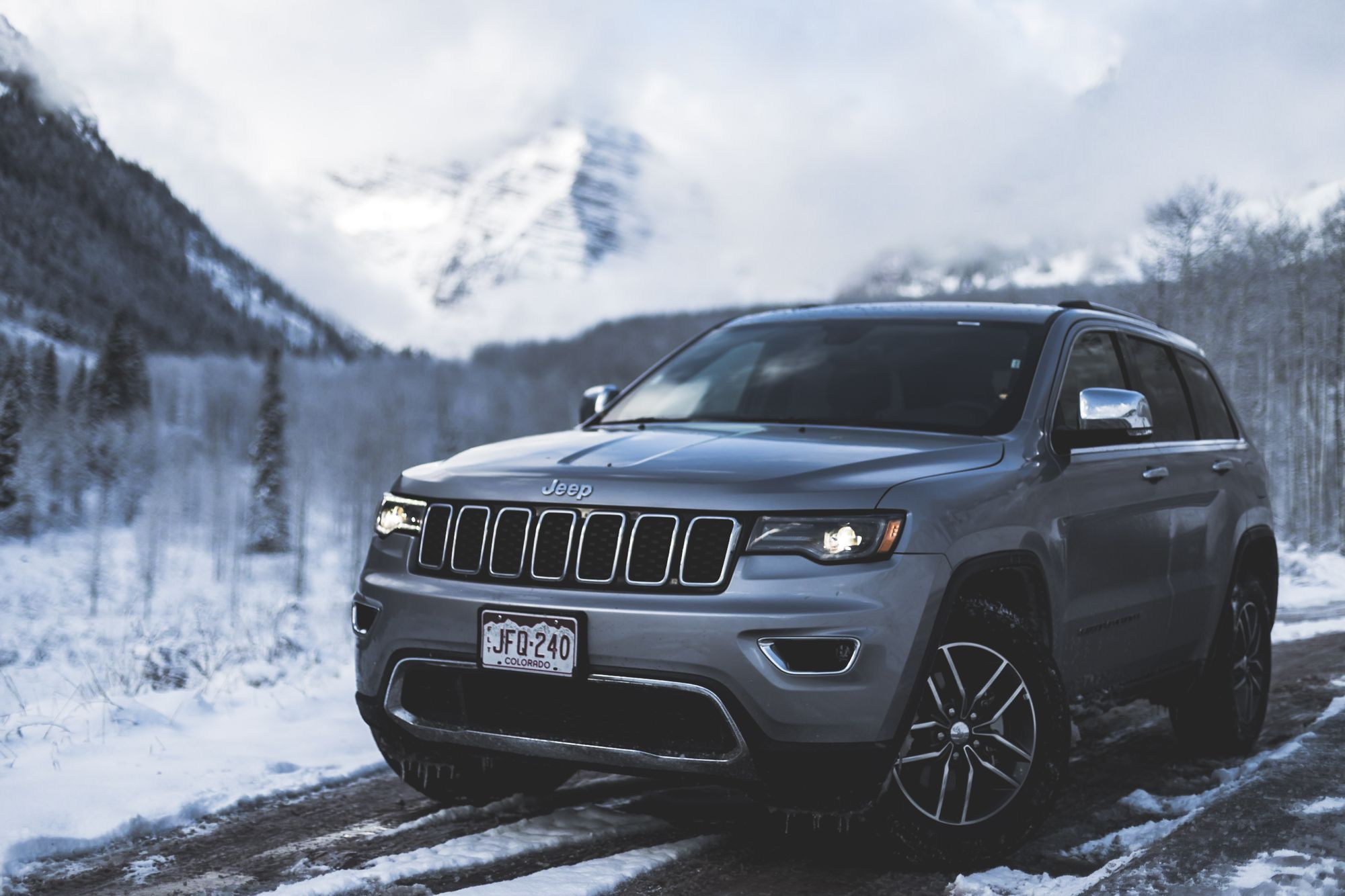 Protecting Your New or Used Jeep With a Jeep Extended Warranty