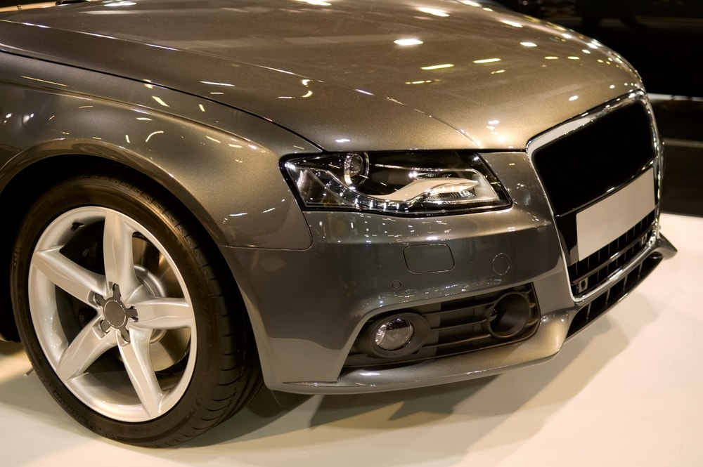 Audi Extended Warranty German Engineered Vehicle Protection