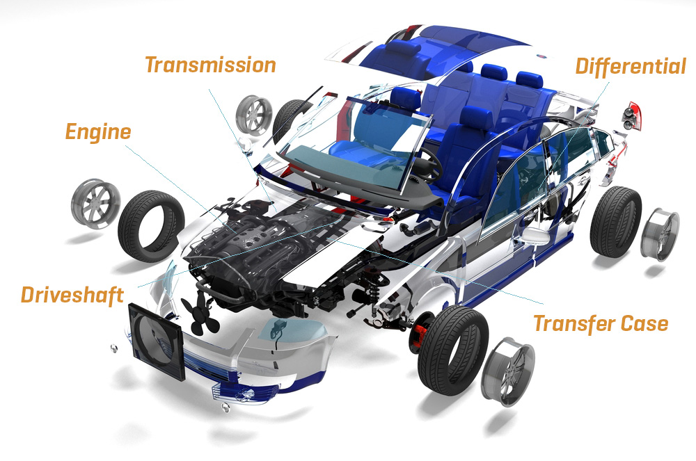 powertrain-components