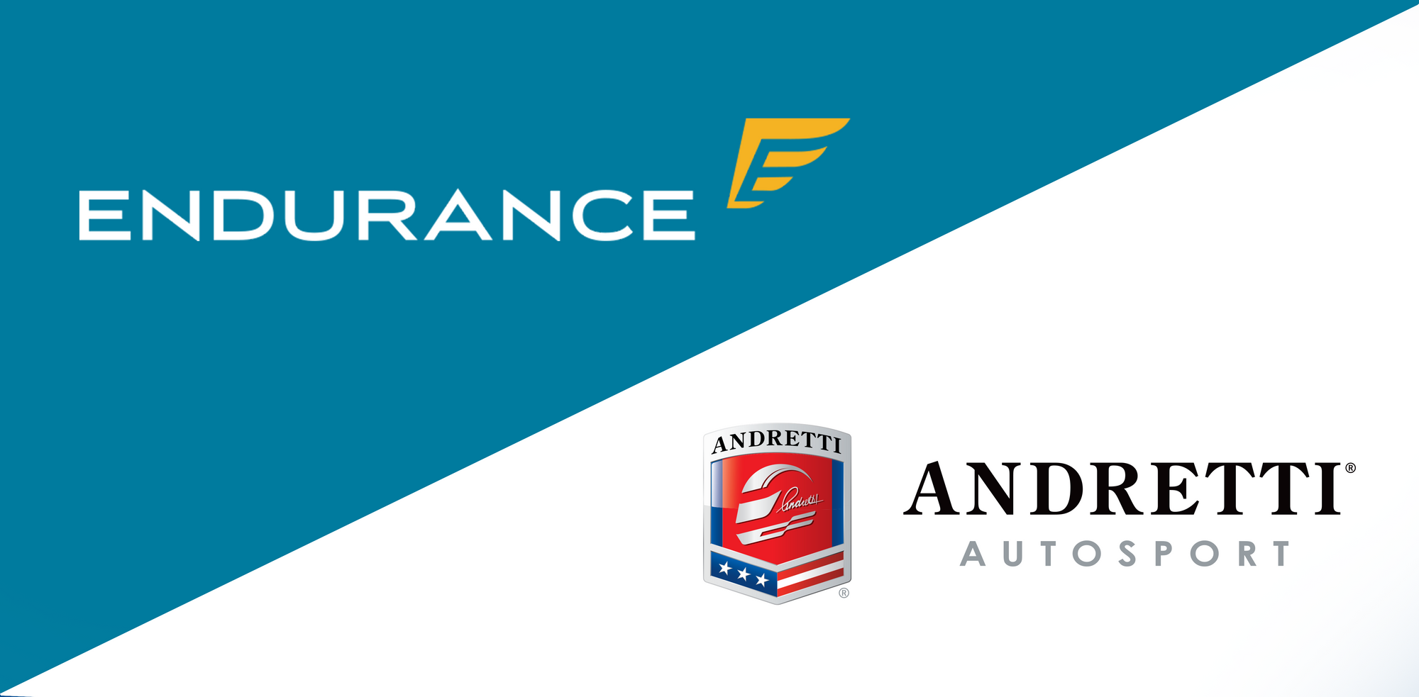 Endurance and Andretti Partnership