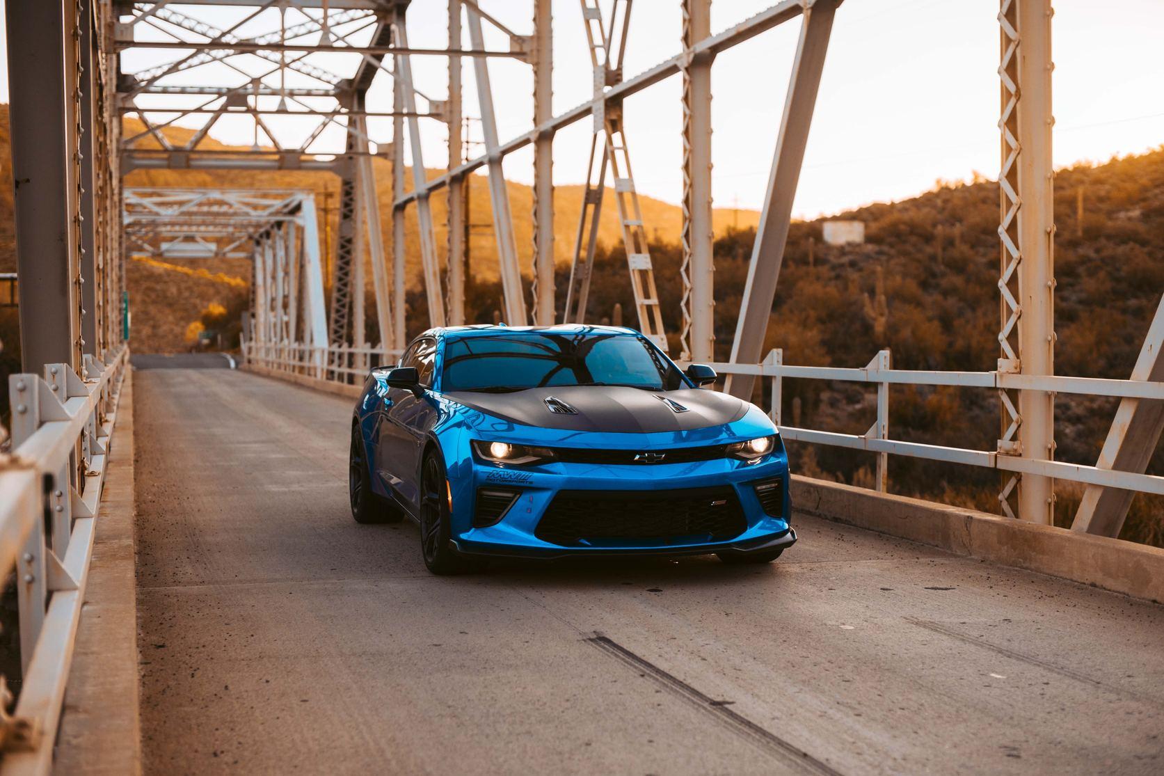 Common Repairs for Chevrolet