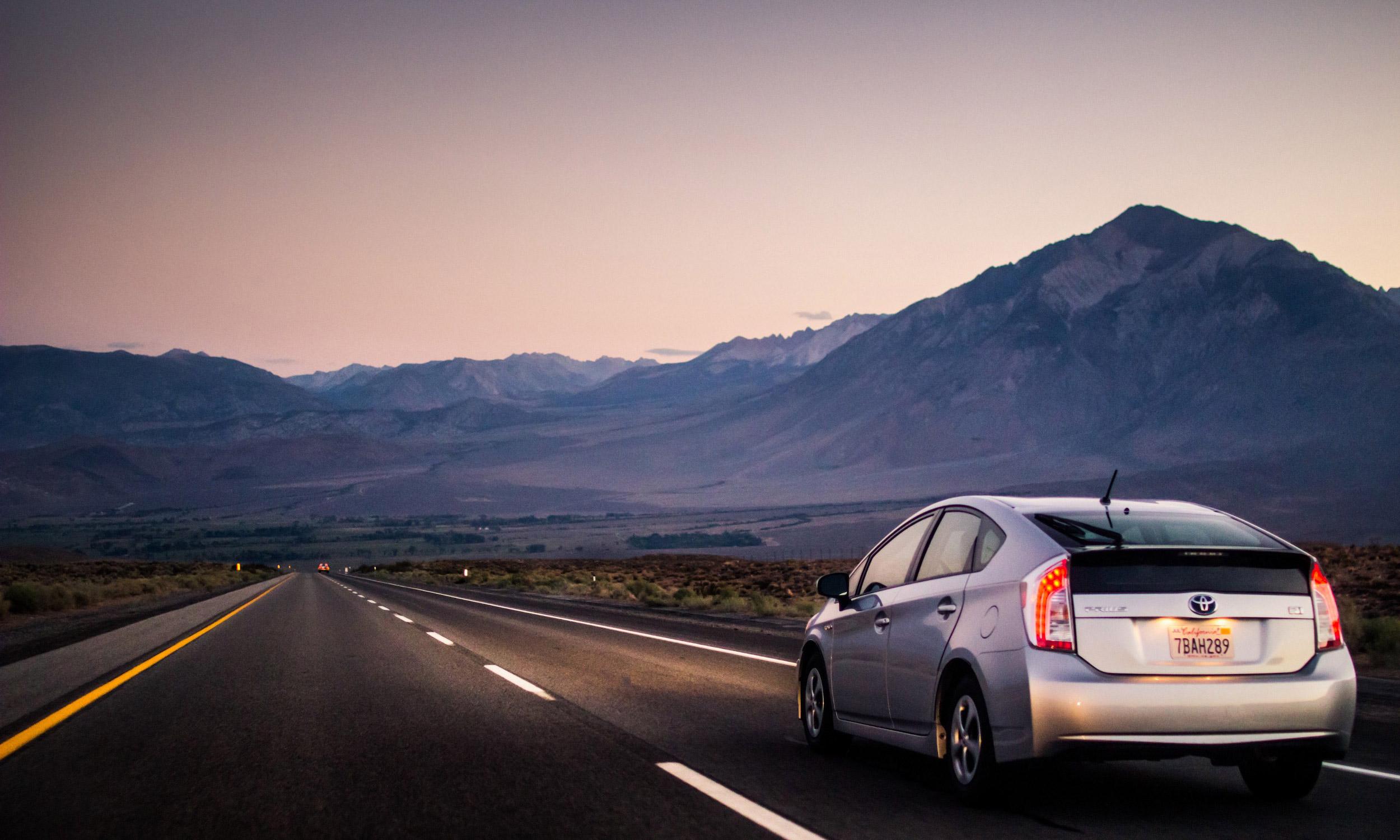 expert road trip tips