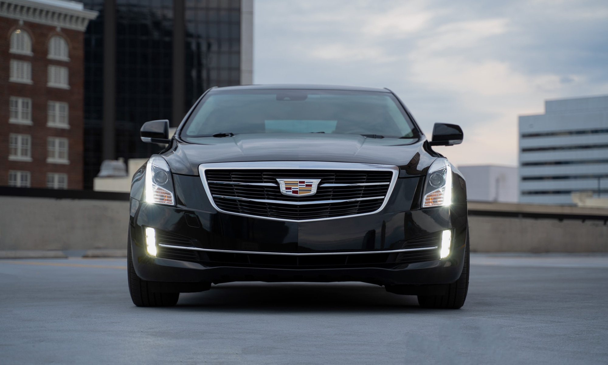 Cadillac-Extended-Warranty