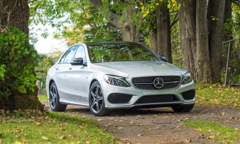 Mercedes Benz Extended Warranty