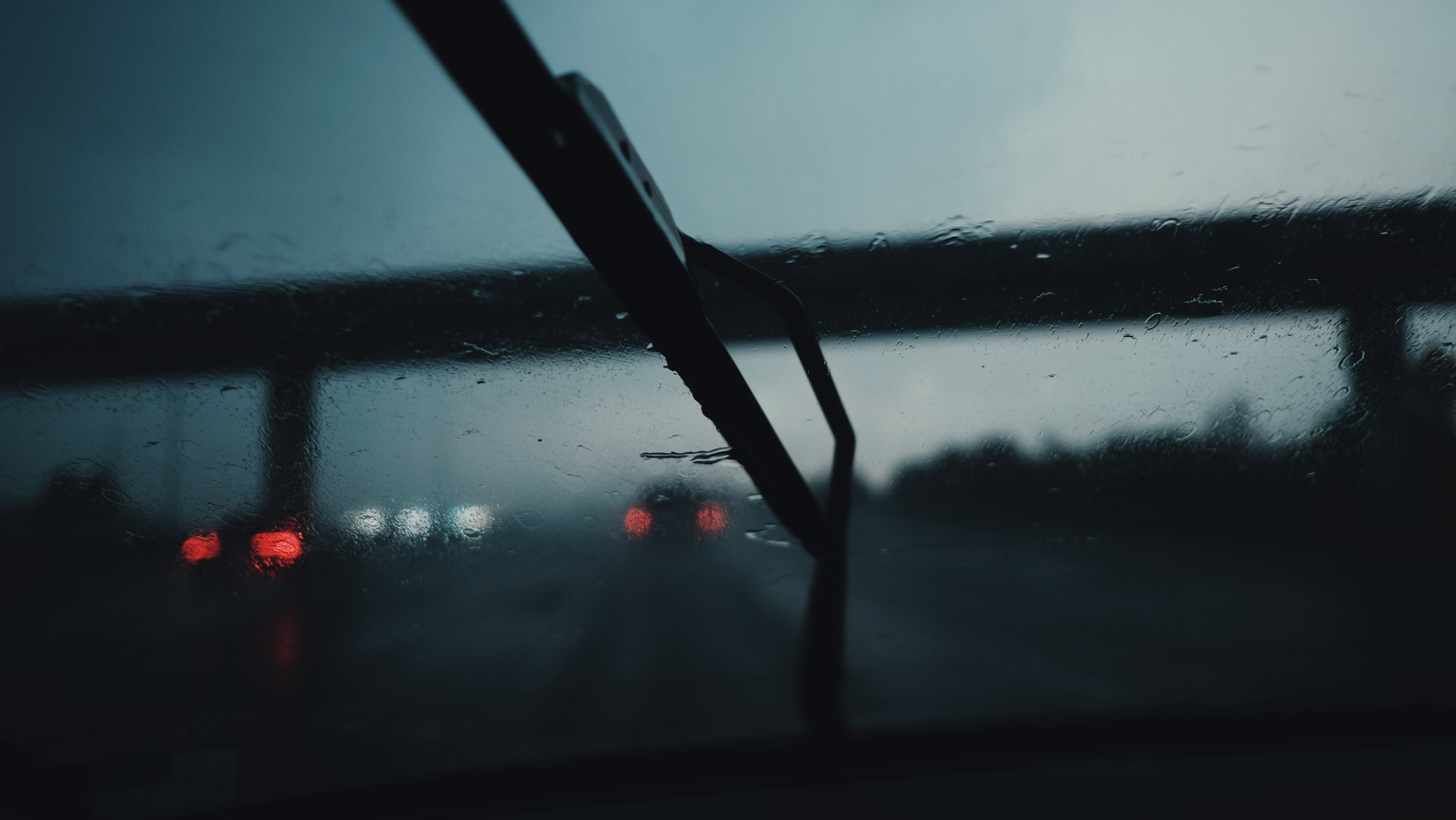 Windshield Wipers in winter