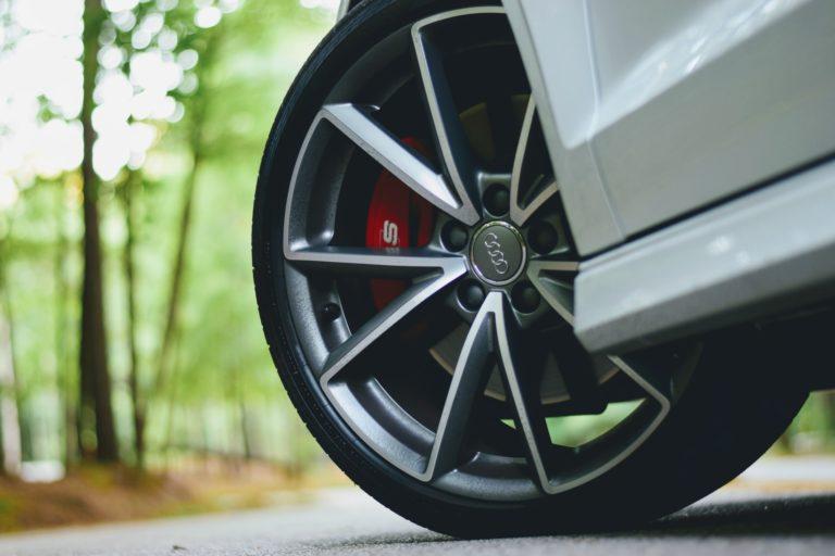 Winter Tire Rotation