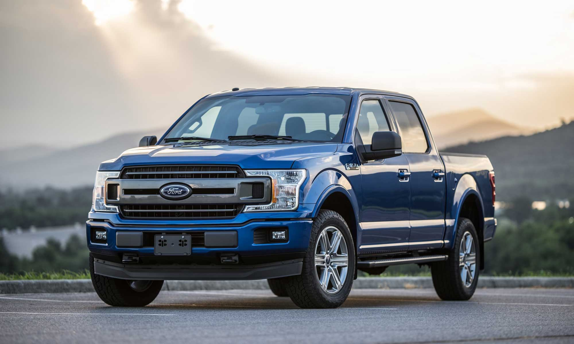 Ford F-150 truck buyers guide