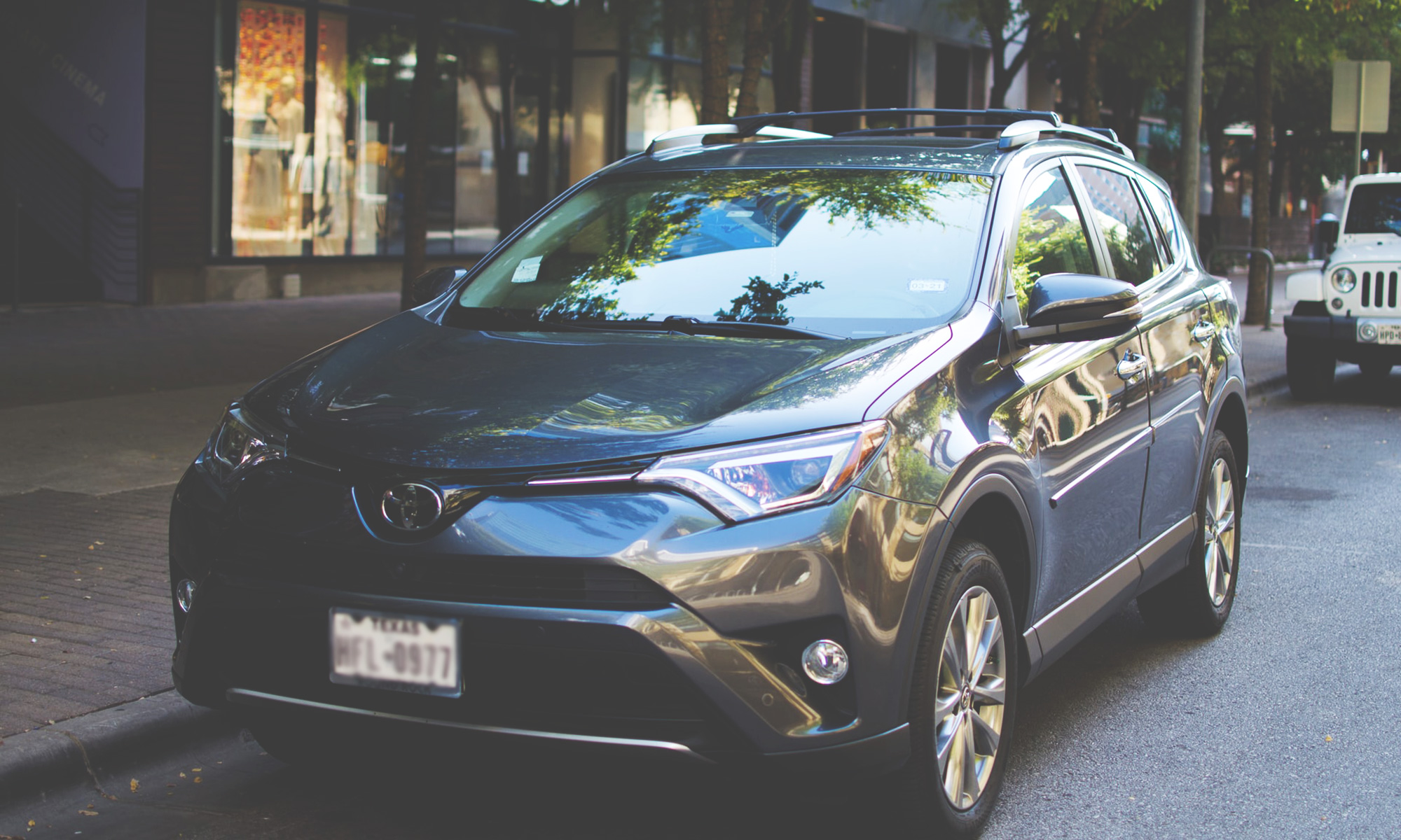 RAV 4 buyers guide