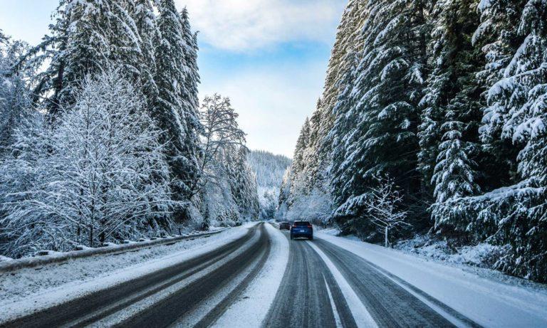 Top 8 Winter Car Repairs