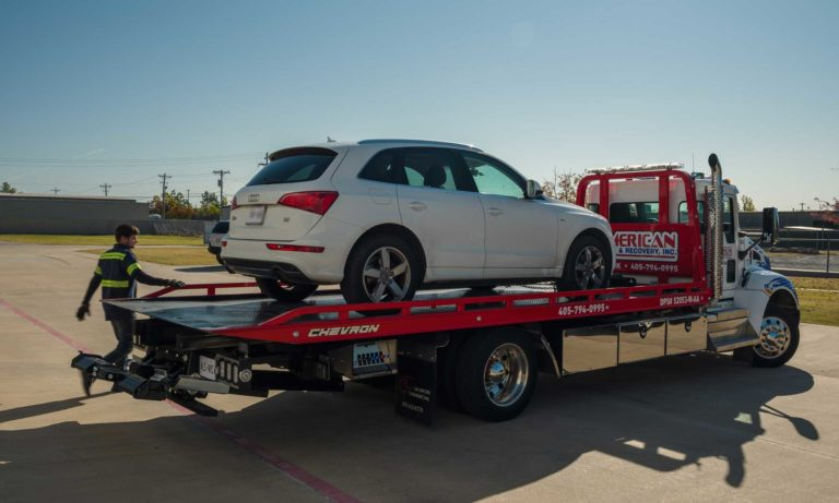 Salvage Title Auto Warranty