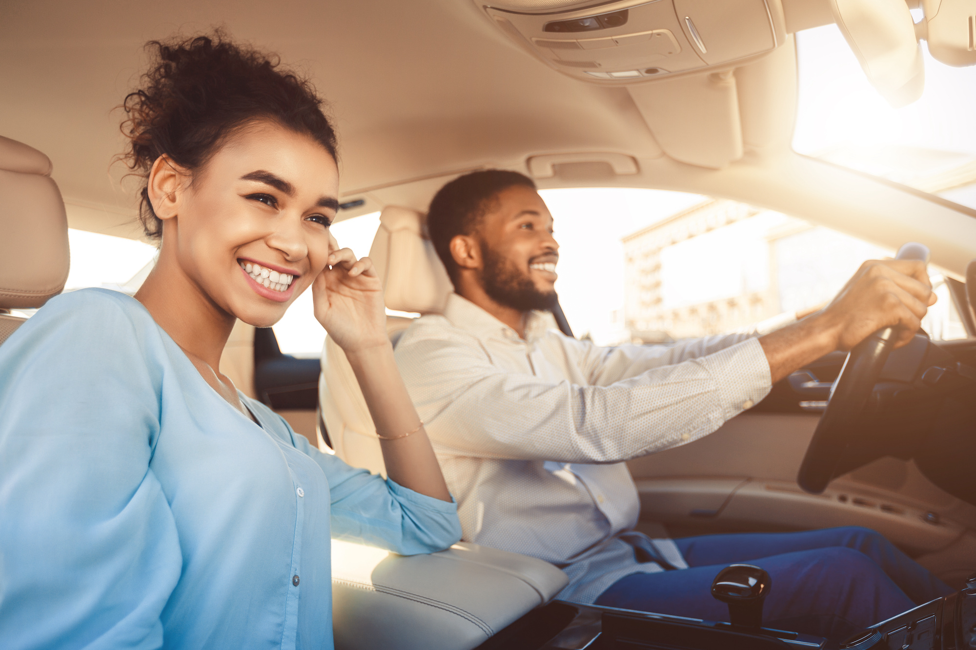 5 Black women in the automotive industry