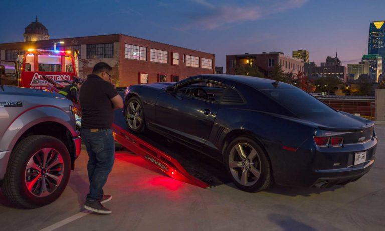 Car Warranty Options Over 100K